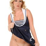 Sex Ahoy! free download erotic wallpaper | Mona