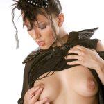 Dark kingdom erotic dark angel wallpaper for android | Katty