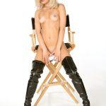 Black label erotic wallpaper | Julya