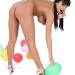 Happy birthday 21 year old ebony nude wallpaper | Marta