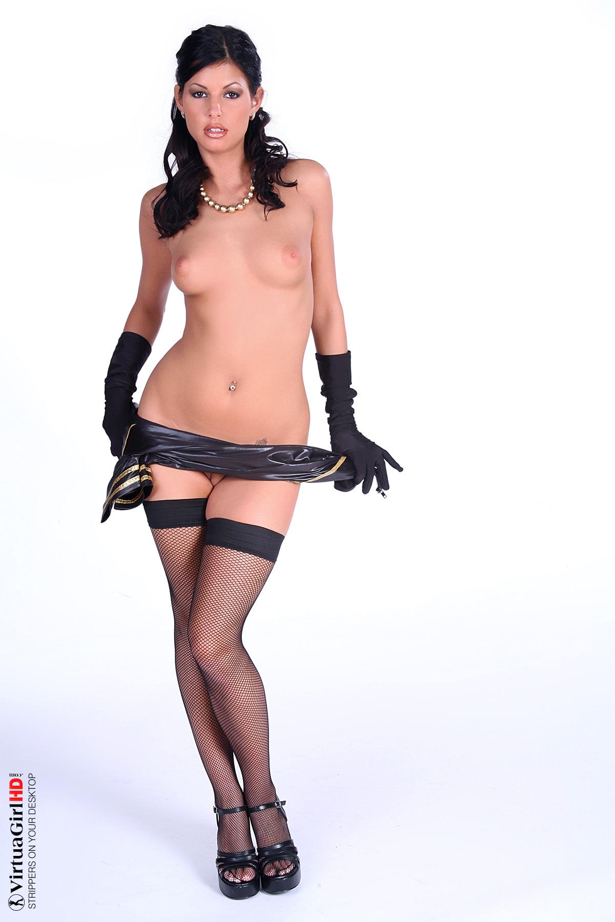erotic nude bodyscape wallpaper color splash black