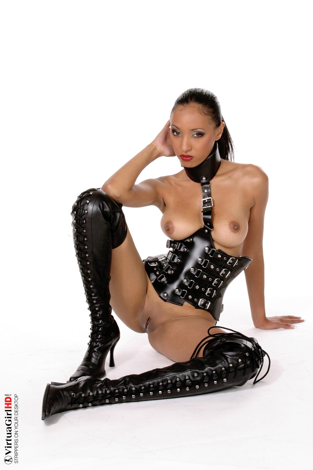 hd nude erotic cosplay wallpaper