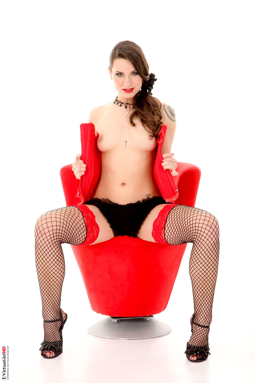stephanie branton nude wallpaper